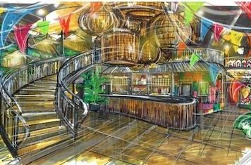 D.C. Based Thai Restaurant Expanding To Rockville Town Square